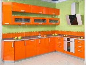 Кухня «Лулу»
