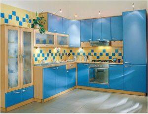 Кухня «Малибу»