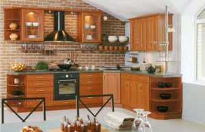 Кухня «Мод»