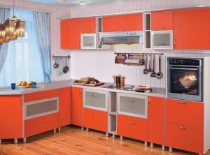 Кухня «Моник»