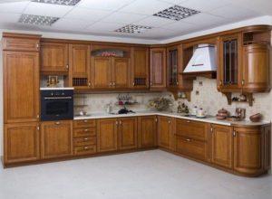 Кухня «Морне»