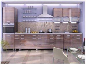 Кухня «Надия»