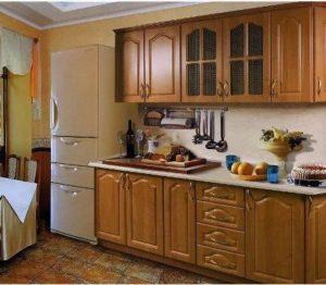Кухня «Пако»