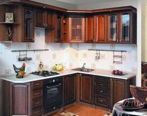 Кухня «Шик»