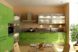 Кухня «Саломи»