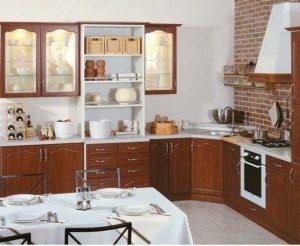 Кухня «Селма»
