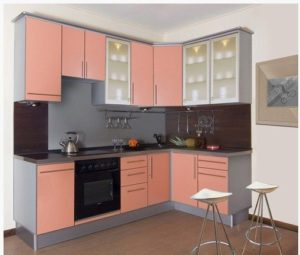Кухня «Силви»
