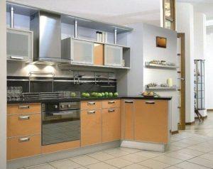 Кухня «Вивьен»