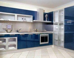 Кухня «Жульен»