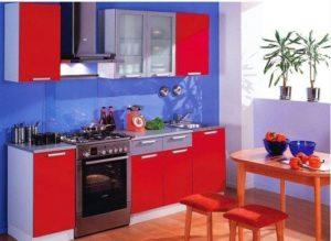 Кухня «Зое»
