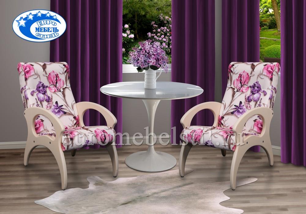 Кресло «Кресло МДФ»
