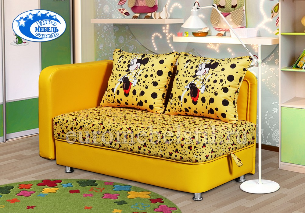 Мини-диван «Лада»