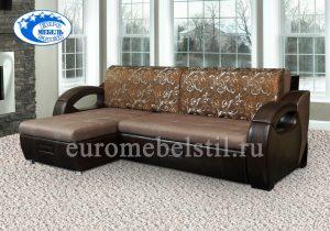 Диван «Угловой диван Фиеста-7»