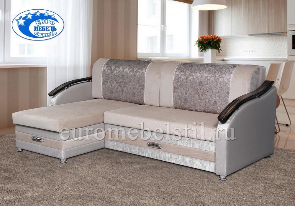 Диван «Угловой диван Фиеста»