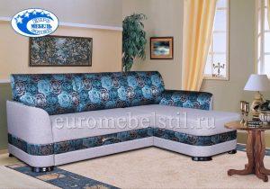 Диван «Угловой диван Муза»